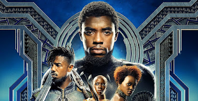 Black Panther Poster Banner