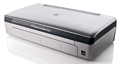 Hp officejet mobile 100 drivers