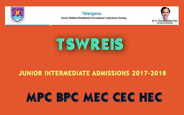 TSWREIS-JR-INTERMEDIATE-ADMISSIONS-2017-2018