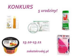 http://www.zakatekrudej.pl/2017/10/duzy-urodzinowy-konkurs.html