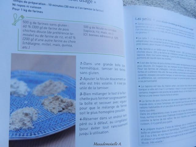 || Les intolérances alimentaires - Cuisiner gourmand autrement (Présentation & Avis)