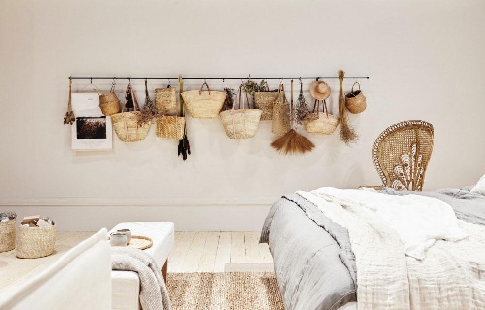 Consigli e idee per una casa dal look naturale blog di for Mille idee per arredare la casa