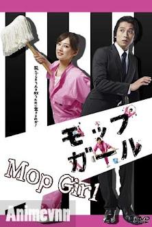 Cô Nàng Giúp Việc -Mop Girl - Mop Girl 2013 Poster