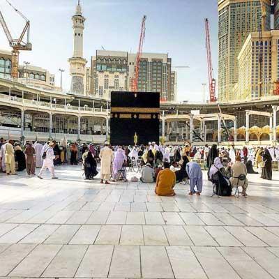 Perbedaan Haji Dan Umroh Dalam Islam, Tabel Lengkap !