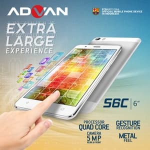 Firmware Advan S6C TCS7731 Pac File