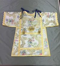 Baroque Inspired Bespoke Vestments from Spain: Pluriarte