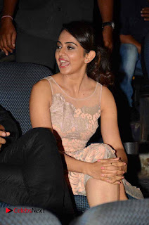 Actress Rakul Preet Singh Latest Pictures at Devi Sri Prasad Live Show  0005