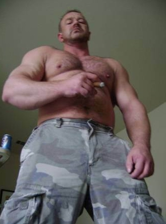 Mature Men Hideway 69