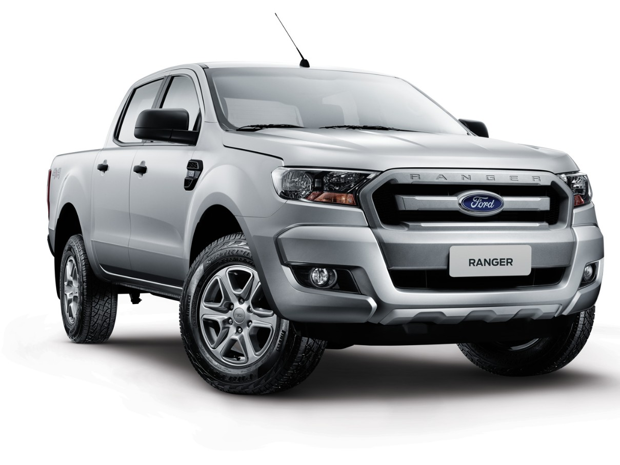 Concettomotors  Ford Ranger 2017  Vers U00e3o 2 2 Diesel