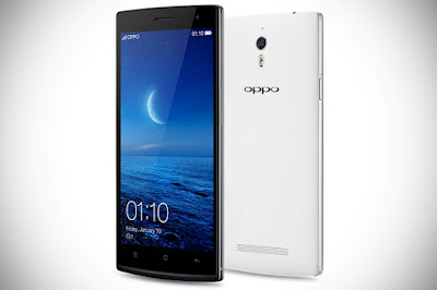 Dich vu thay man hinh Oppo Find 7