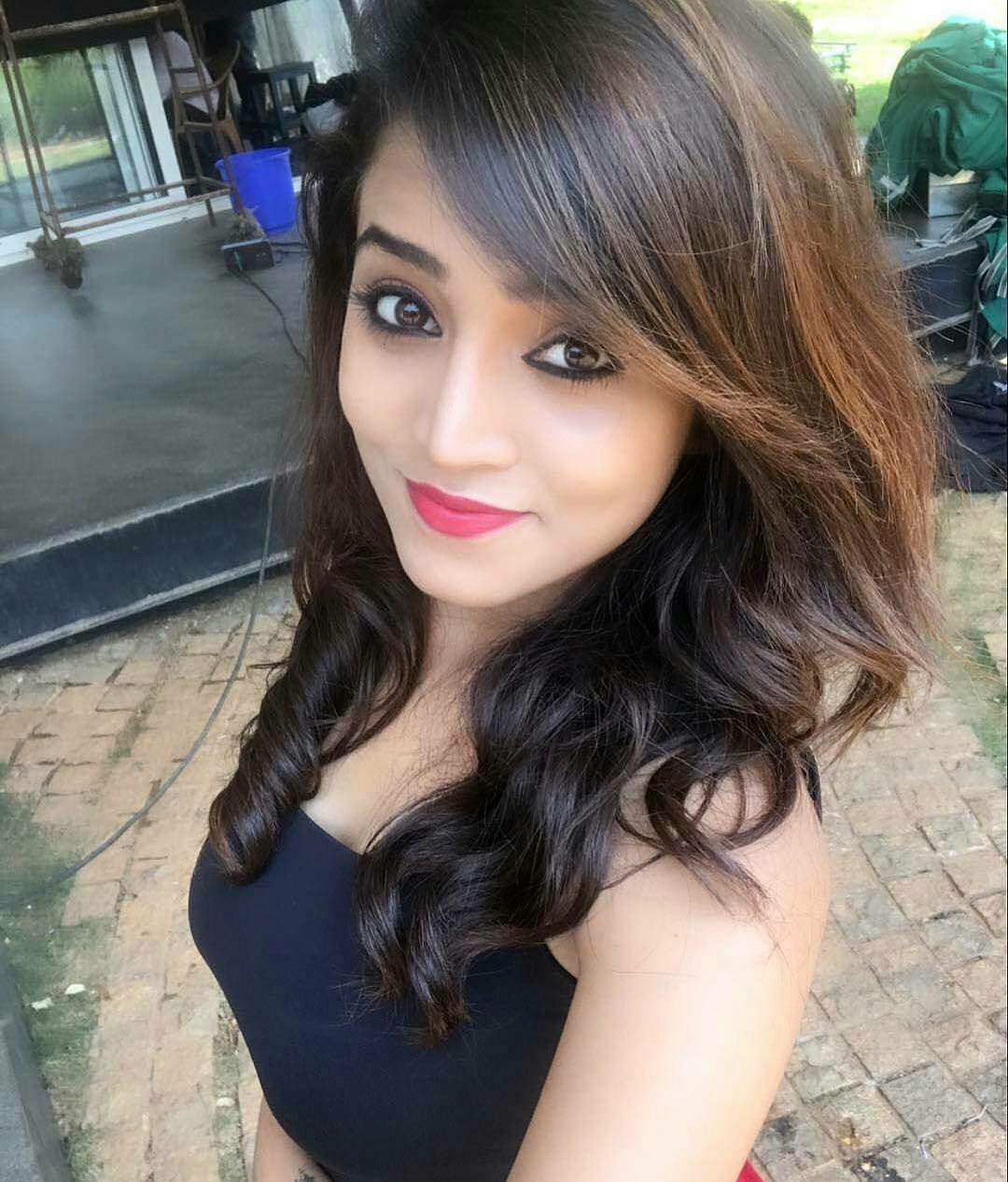 Tik Tok Beautiful Selfie Girls: Anaisha Indian Hot