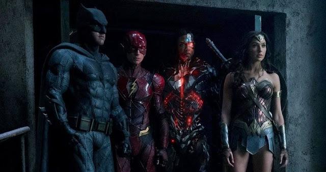 Zack Snyder habla de los héroes de Justice League