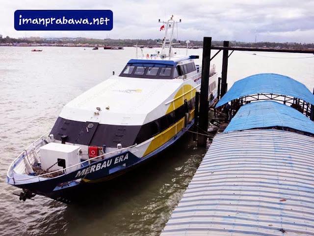 Ferry Sindo