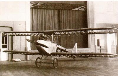 Самолет АИР 1