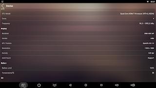 Análise: Box Android MXIII-G 37