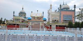 Masjid Bhong, Rahim Yar Khan