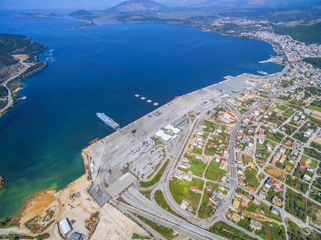 Ήγουμενίτσα: Μετά το ΤΑΙΠΕΔ, η κυβέρνηση βαφτίζει την πώληση των λιμανιών ως παραχώρηση δραστηριοτήτων