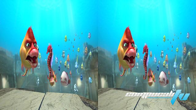 Sammy 2 3D SBS 1080p