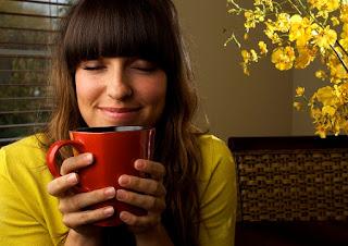 Semangat pagi dengan secangkir kopi, nikmat dan menyehatkan
