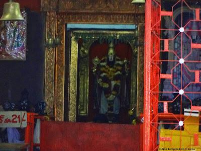 Venkateshwara swamy temple jagadgirigutta