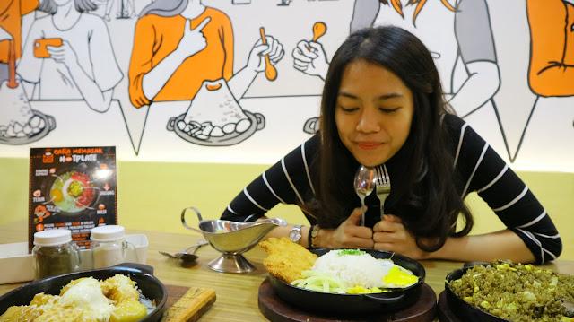 OW MY PLATE Piridifoodies Food Blogger Malang