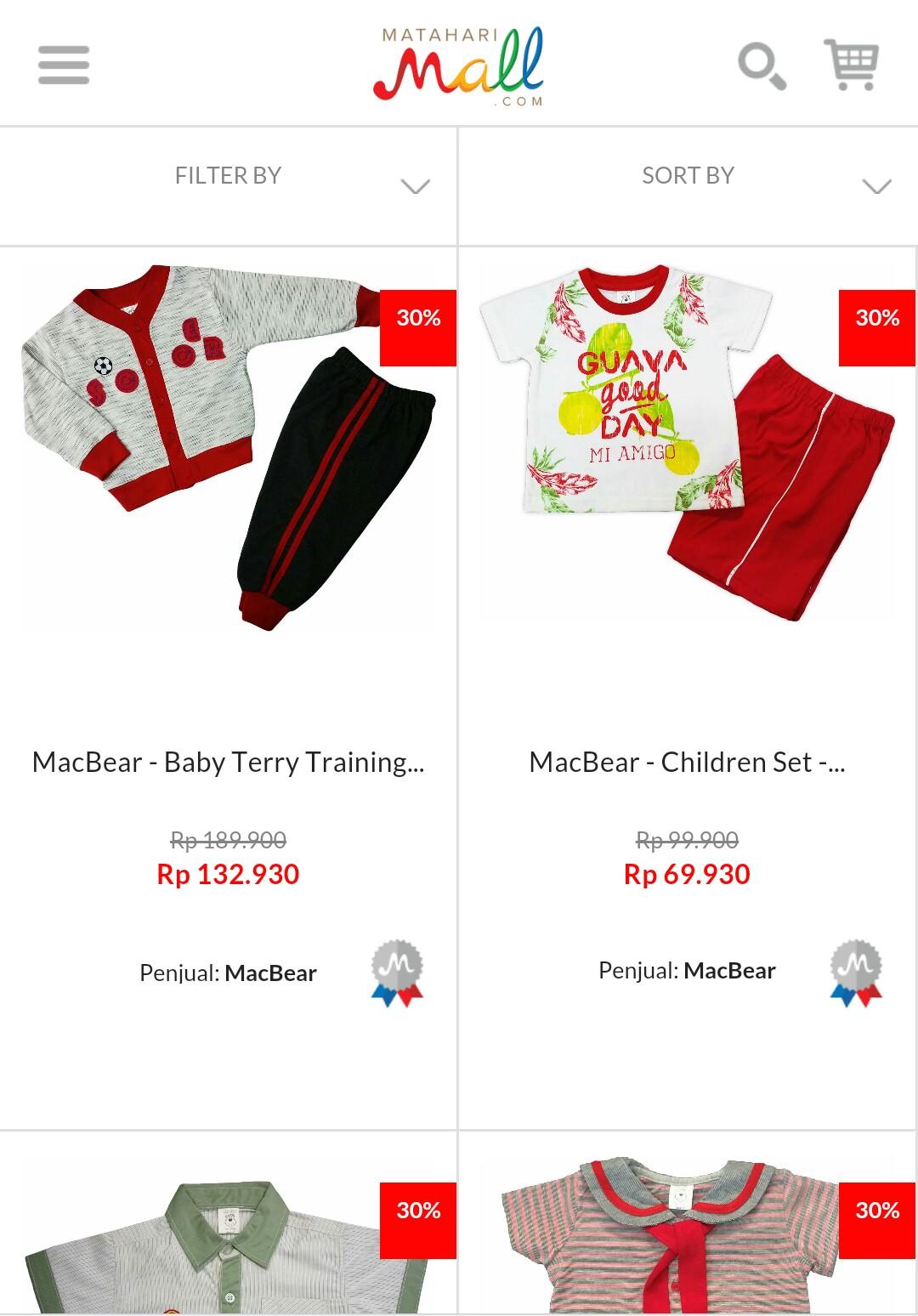 Perhatikan 6 Hal Ini Saat Memilih Pakaian Untuk Bayi Mama Arkananta