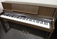 az piano reviews review roland hp603 hp605 lx7 lx17 gp607 digital pianos. Black Bedroom Furniture Sets. Home Design Ideas