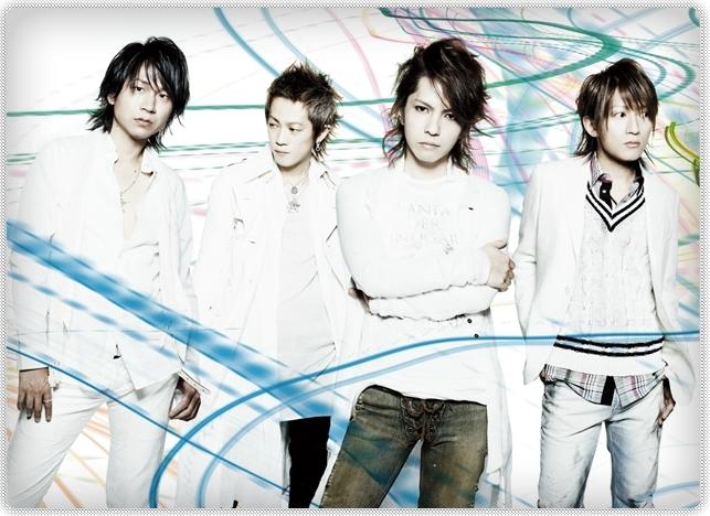 Band Jepang terbaik L'Arc-en-Ciel