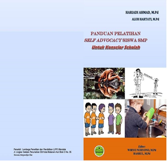 Hariadi Ahmad Profil Hasil Penelitian Dosen Pemula
