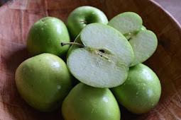 Kandungan nutrisi dan manfaat buah apel untuk kesehatan
