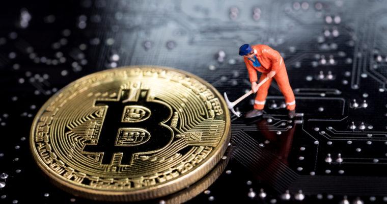 Sejarah terciptanya bitcoin