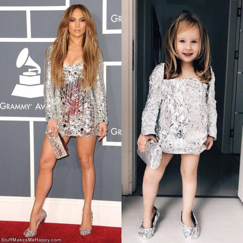 7. Jennifer Lopez