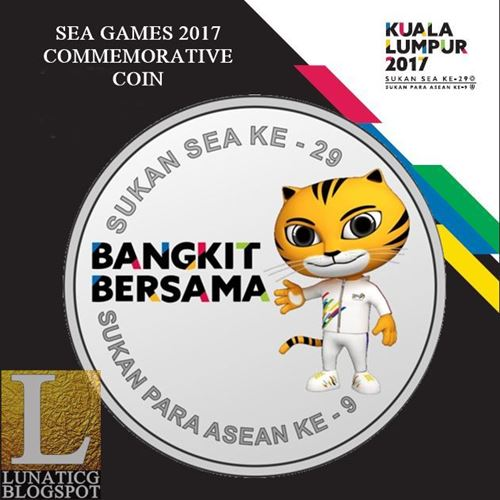 RIMAU SEA Games