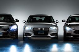 Menganalisa Gangguan Lampu Depan Mobil