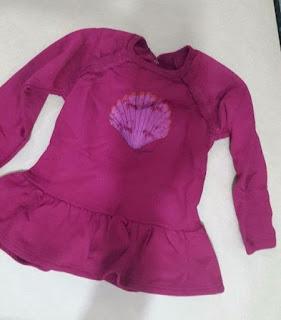 Fabricantes de moda infantil de SC