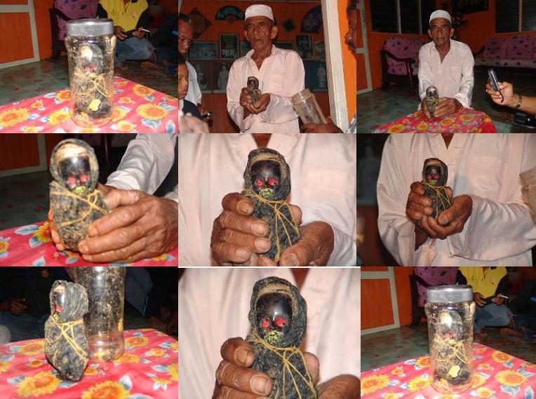 750 Foto Hantu Toyol Gratis Terbaru