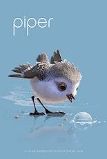 Piper (2016) แอนิเมชั่นสั้น ฉายก่อน FINDING DORY