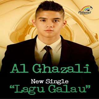 Mp3 Al Ghazali - Lagu Galau Single 2015