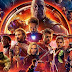 Blu-ray Avengers Infinity War (2018) Dual Audio [Hindi-Cleaned] Download