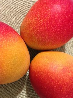 benefits of mango fruit |raw mango
