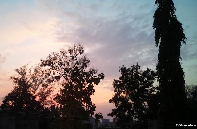 Image: Stunning Twilight Hues