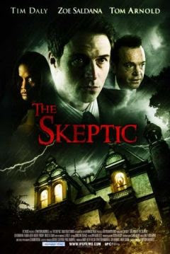 El Esceptico – DVDRIP LATINO