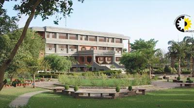 Ajay Kumar Garg Engineering College,Ghaziabad