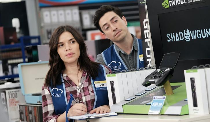 Superstore - Episode 3.17 - District Manager - Sneak Peeks, Promotional Photos + Press Release