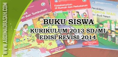 Buku Siswa Kurikulum 2013