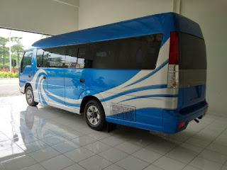 Travel Bekasi Utara Lampung Murah Aman