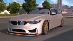 BMW M4/M3