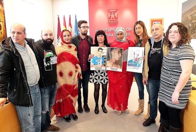 La triste lucha de Takbar Haddi