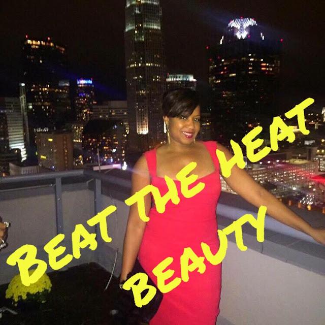 """3 """"Hot"""" Beat the Heat Beauty Tips"""