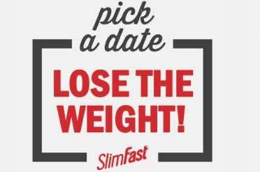 SLIMFAST PICK A DATE SWEEPSTAKES